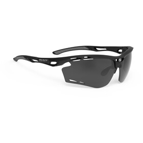 Rudy Project Propulse Glasses matte black/smoke black